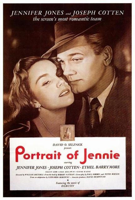 珍妮的畫像 (Portrait of Jennie)