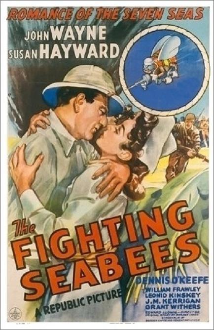 血戰奇襲部隊 (The Fighting Seabees)