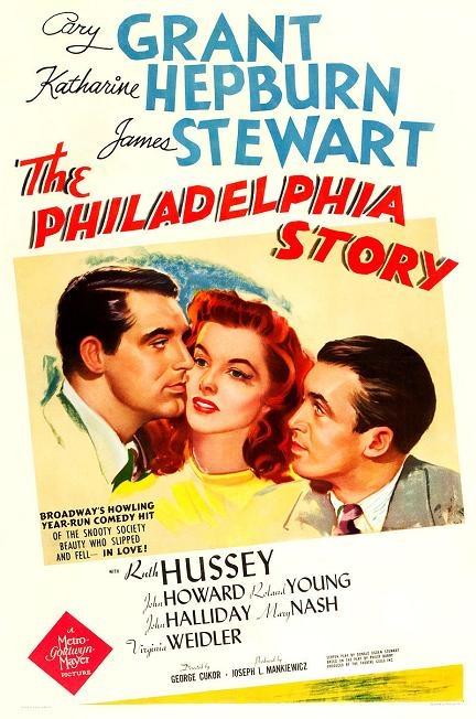 費城故事 (The Philadelphia Story)