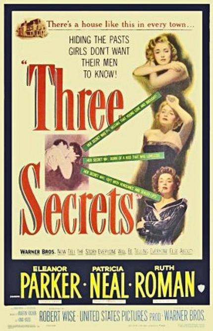 三個女人的秘密(Three Secrets)
