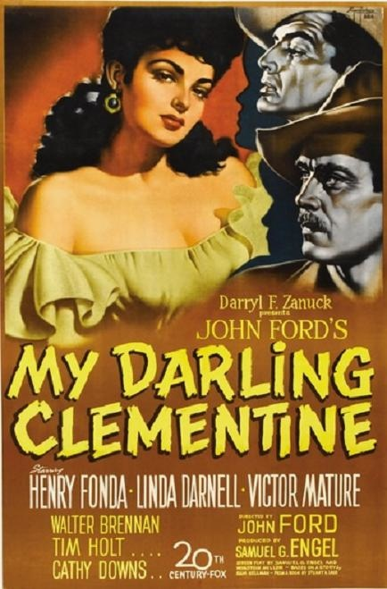 三岔口(My Darling Clementine)