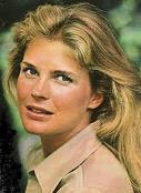 甘蒂絲柏根 (Candice Bergen)