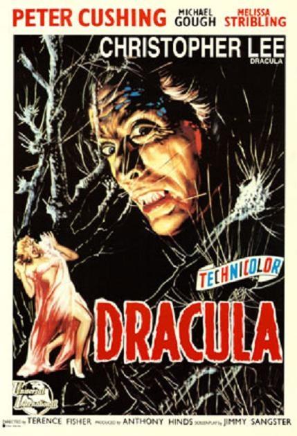 古堡怪客 (Horror of Dracula)