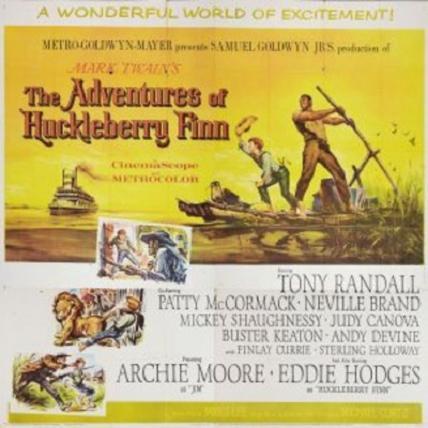 孤兒歷險記 (The Adventures of Huckleberry Finn)