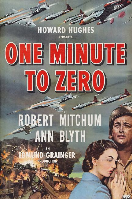 火海殲敵戰 (One Minute to Zero)