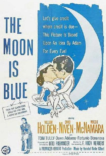 藍色的月亮 -4