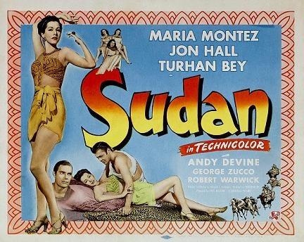 尼羅河女皇 (Sudan)