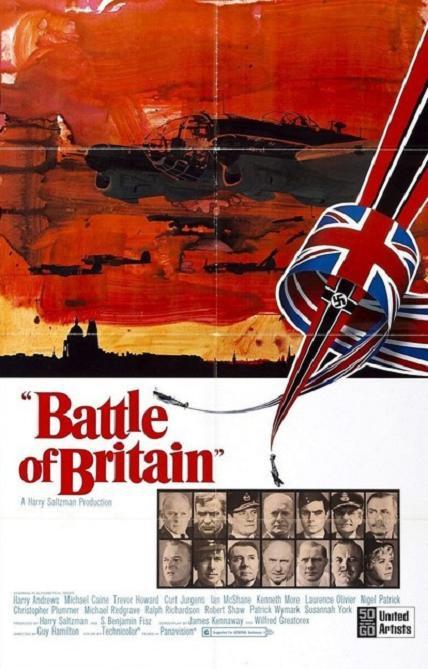 不列顛之戰 (Battle of Britain)