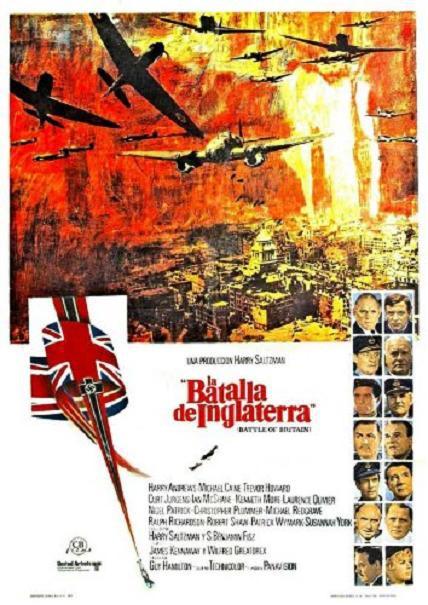 不列顛之戰 -5