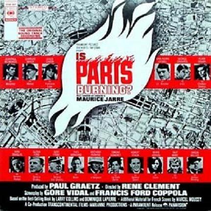 巴黎戰火 -4