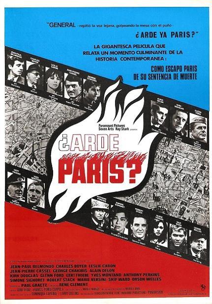 巴黎戰火 -5