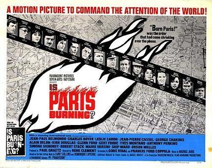 巴黎戰火 -6