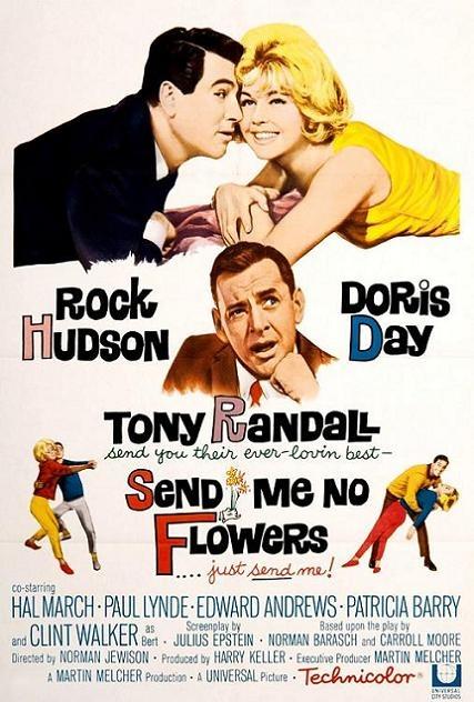 名花有主 (Send Me No Flowers)
