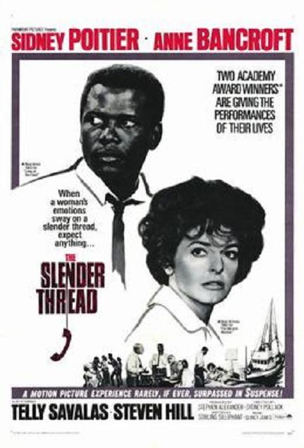 一線生機 (The Slender Thread)