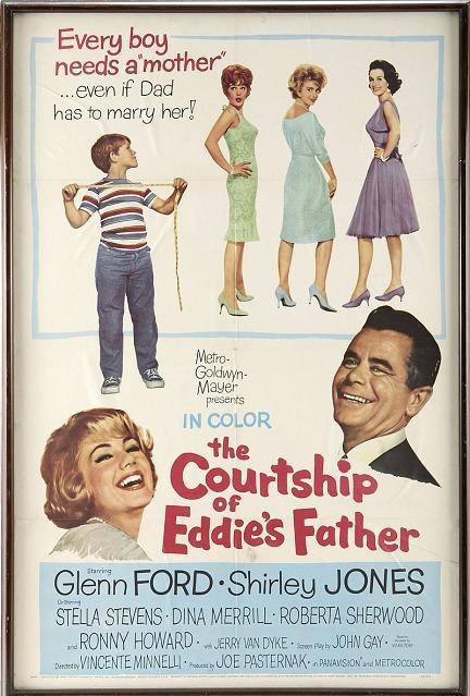 選妻記 (The Courtship of Eddie