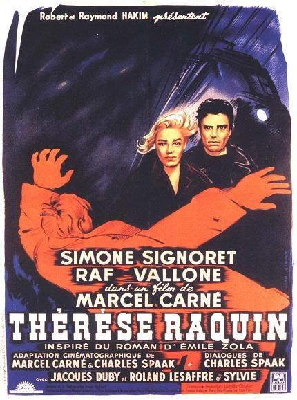 紅杏出牆 (Thérèse Raquin)
