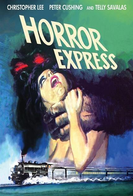 恐怖列車 (Horror Express)