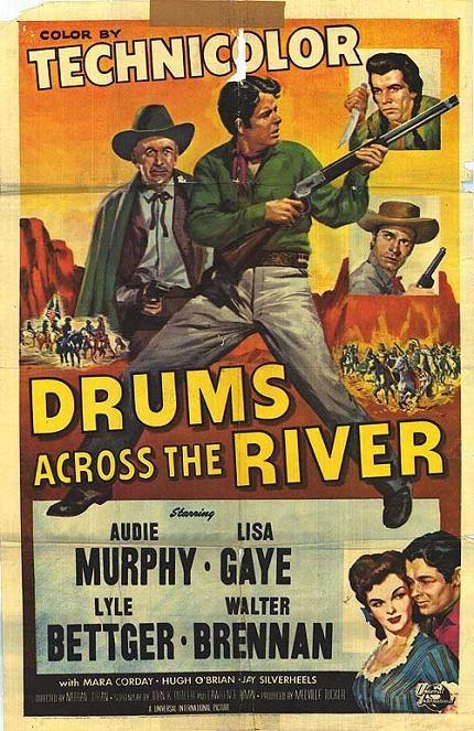 邊河戰鼓聲 (Drums Across the River)