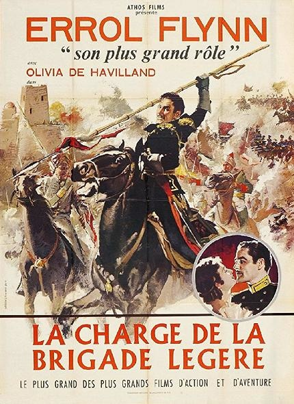 英烈傳 (The Charge of the Light Brigade)