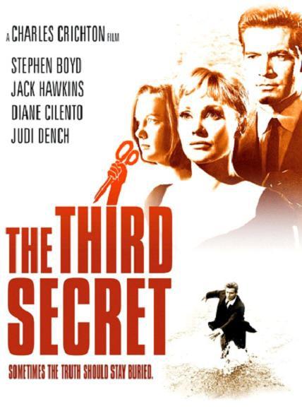 第三秘密 -6
