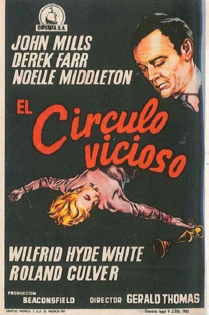 警網擒兇 (The Vicious Circle)