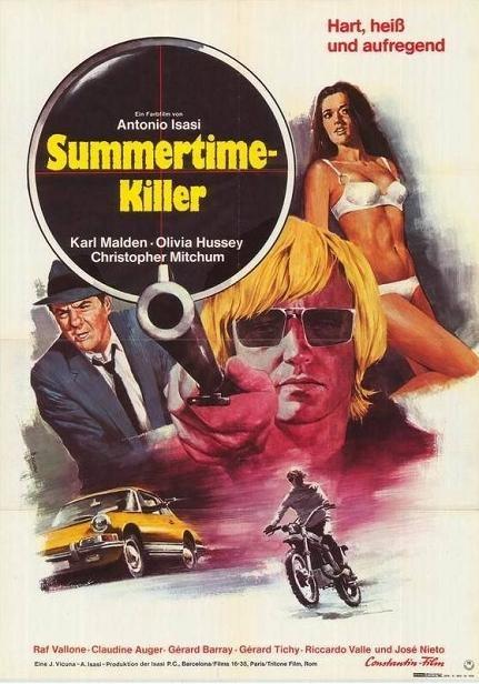 夏日殺手 (Un verano para matar)