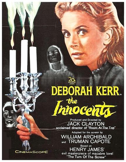 古屋驚魂 (The Innocents)