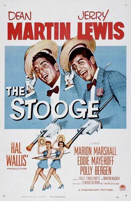 糊塗老倌 (The Stooge)