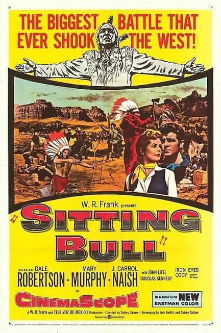 大地春回 (Sitting Bull)