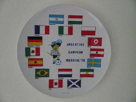 南美洲的足球 -2