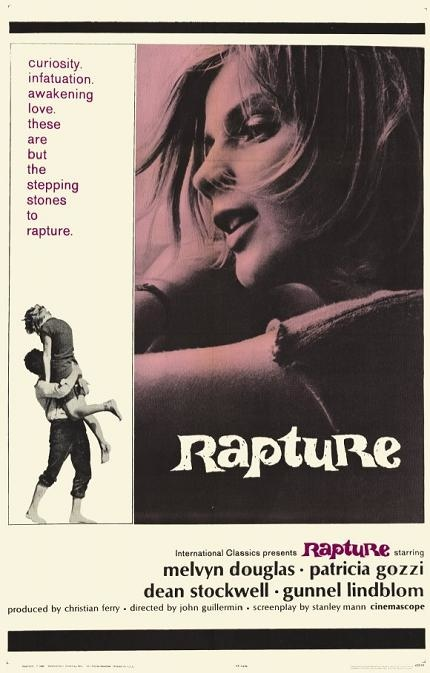 情海斷魂崖 (Rapture)