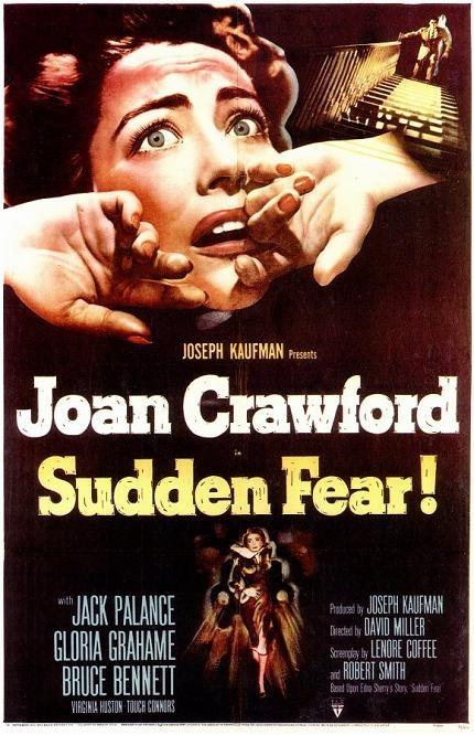 鳳閣春殘 (Sudden Fear)