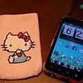KT手機袋(4)