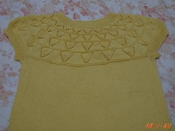 圓型剪接套頭短袖毛衣 (15).jpg
