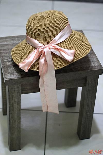 紙線淑女帽.JPG