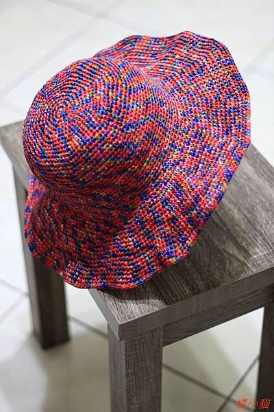 艷夏海灘遮陽帽 (5) - 複製.JPG