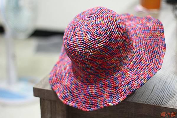 艷夏海灘遮陽帽 (11).JPG