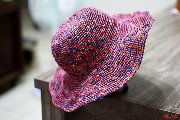 艷夏海灘遮陽帽 (12).JPG