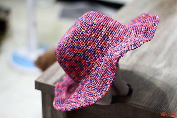 艷夏海灘遮陽帽 (14).JPG