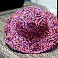艷夏海灘遮陽帽.JPG