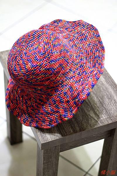 艷夏海灘遮陽帽 (4).JPG