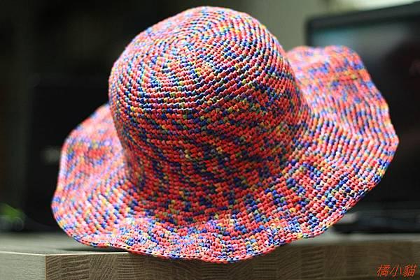 艷夏海灘遮陽帽 (8).JPG