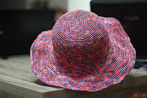 艷夏海灘遮陽帽 (9).JPG