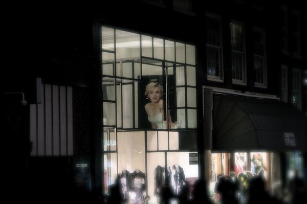 Monroe Amsterdam