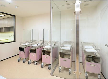 澄清嬰兒室