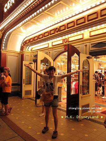 20110729_香港Disney_美國小鎮大街_205744_s95.JPG