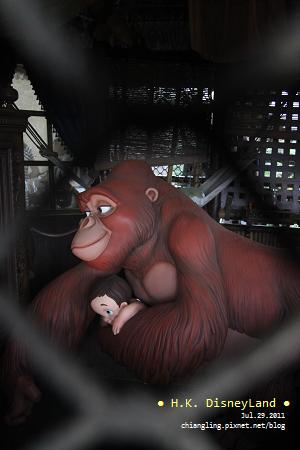 20110729_香港Disney_探險世界_泰山樹屋_174711_canon500D.JPG