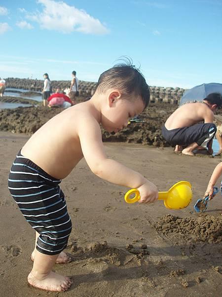 2008_0706_172027北海岸玩水