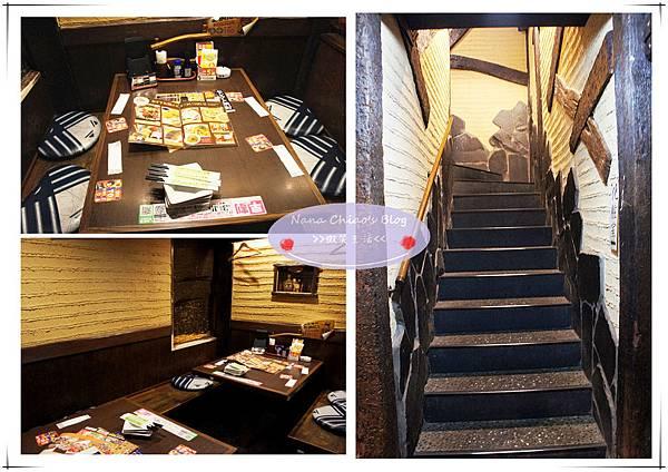 2016關西 京阪神自由行-笑笑居酒屋2.jpg
