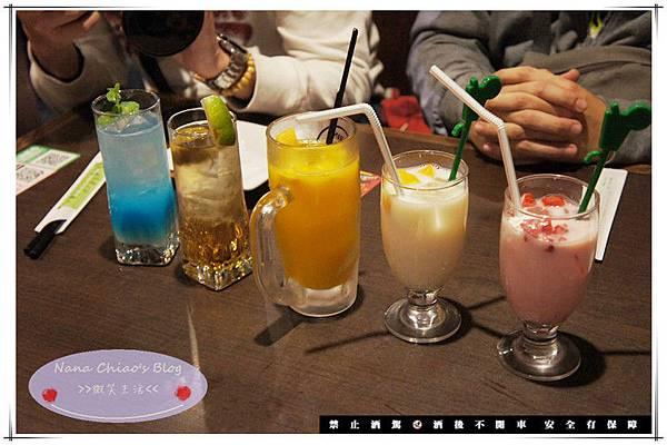 2016關西 京阪神自由行-笑笑居酒屋5